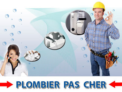 Toilette Bouché Chatenay Malabry 92290