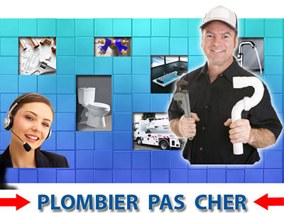 Toilette Bouché Limours 91470
